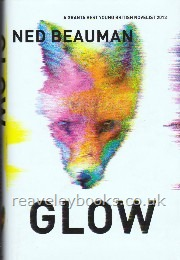 Glow  **signed first edition