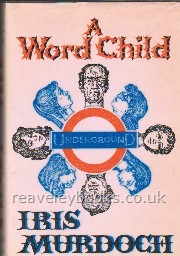 A Word Child  **first edition**