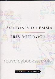 Jacksons Dilemma  **Uncorrected proof**