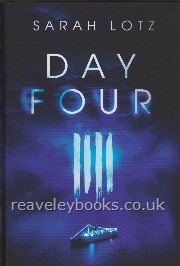 Day Four  **signed first edition**