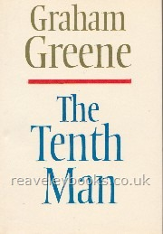 Modern First Edition Books A - L : Gibbins - Hyland : The Tenth Man  **first edition**