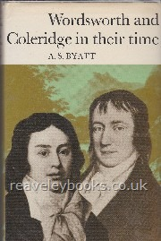 Wordsworth and Coleridge in their Time  **first edition**