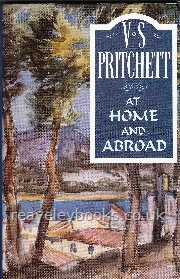 Travel  A - Z : Travel Modern First Edition Books : At Home and Abroad  **first edition**
