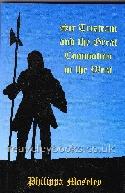 Sir Tristram and The Great Commotion in The West **paperback original**