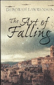 Limited/Special Edition Books :  (Authors A - Z) : The Art of Falling  **signed, limited first edition**