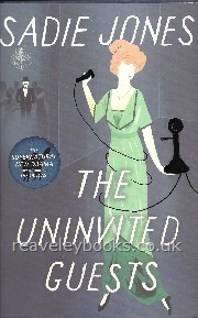 The Uninvited Guests  **first edition**