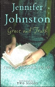 Grace and Truth  **signed first edition**