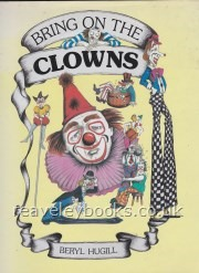 Bring on The Clowns *signed first edition*