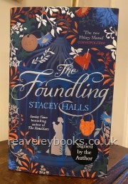 Modern First Edition Books - New listings : New Book Listings General 2020 : The Foundling