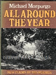 West Country Titles : First Edition Authors A - Z : All Around The Year  **signed first edition**