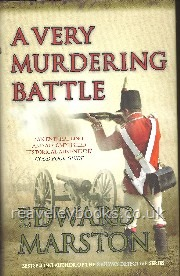 A Very Murdering Battle  **signed first edition**