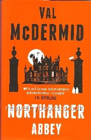 Modern First Edition Books M - Z : MacLaverty - Mosse : Northanger Abbey  **first edition**