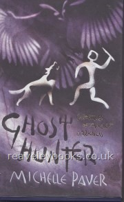 Ghost Hunter Book 6 in The Chronicles of Ancient Darkness series