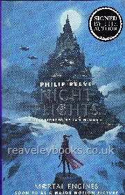 Our Specialist Authors : Philip Reeve First Editions : Night Flights