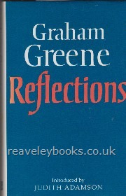 Reflections  *first edition*