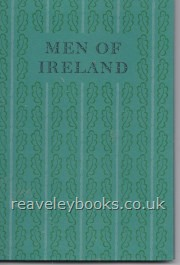 Men of Ireland. Signed limited edition