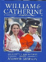 William & Catherine  **first edition, signed by author**