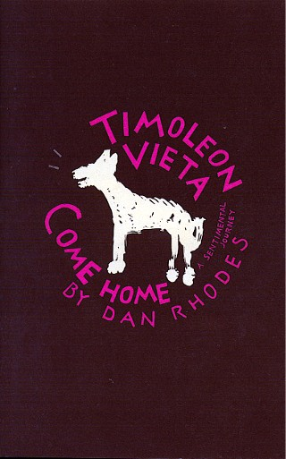 Modern First Edition Books M - Z : Raichev - Singer : Timoleon Vieta Come Home **signed first edition**