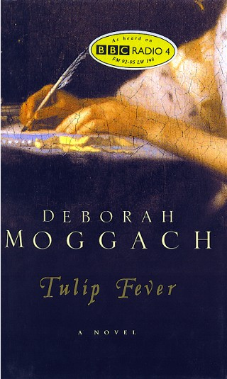 Modern First Edition Books M - Z : MacLaverty - Mosse : Tulip Fever  **signed first edition**