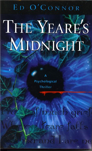 Modern First Edition Books M - Z : Nicholls - Phillips : Yeare's Midnight  **signed first edition**