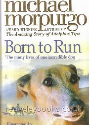 Children's Fiction : Hastings - Wooding : Born To Run  **first edition**