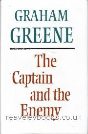 The Captain and The Enemy  **first edition**