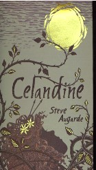 Celandine  **signed first edition**