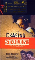 Children's Fiction : Almond -  Funke : Chasing Vermeer  **signed first edition with wraparound band**