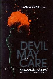 Devil May Care  **first edition**