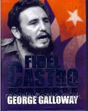 The Fidel Castro Handbook  **signed first edition**