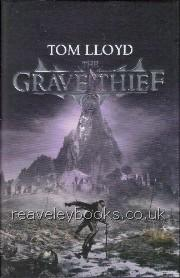 Modern First Edition Books A - L : Jackson - Low : The Grave Thief  **first edition with signed bookplate**