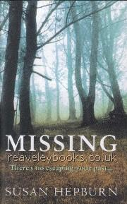 Missing  **first edition with signed bookplate**