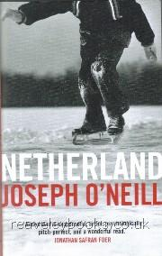 Netherland  **first edition**