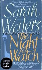The Night Watch  **signed first edition**