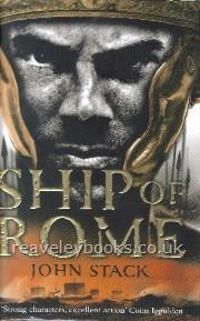 Ship of Rome  **first edition**