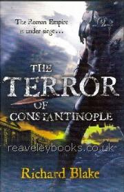 The Terror of Constantinople  **signed first edition**