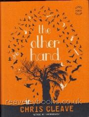 The Other Hand  **signed first edition, Costa shortlist**