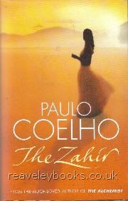The Zahir  **UK First Edition**