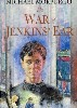 The War of Jenkin's Ear *first edition*
