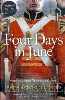 Four Days in June  **signed first edition**