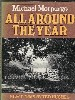 All Around The Year  **signed first edition**